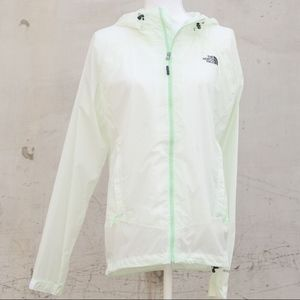 The North Face Wind Breaker Jacket